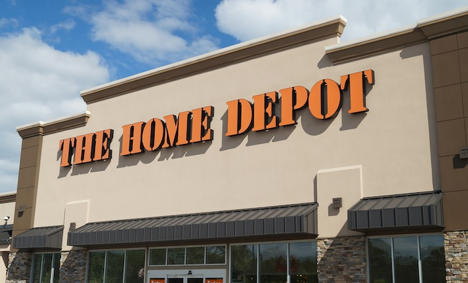 Home Depot Confirming Data Breach