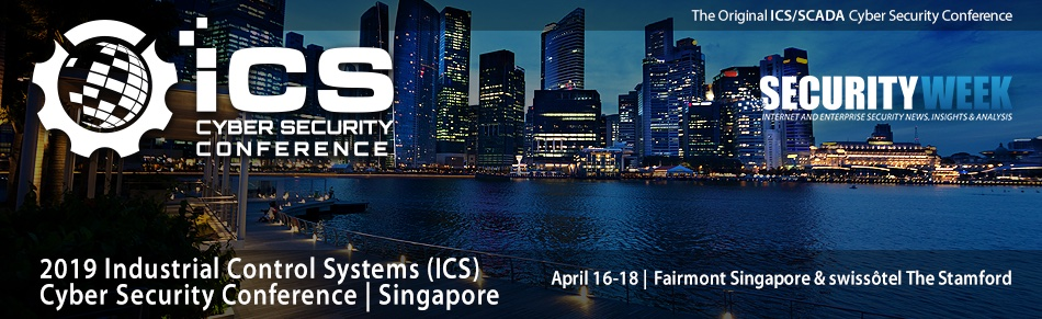 SecurityWeek's 2019 Singapore ICS Cyber Security Conference