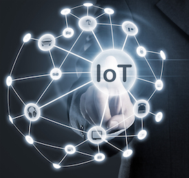 Securing IoT Devices in the Enterprise