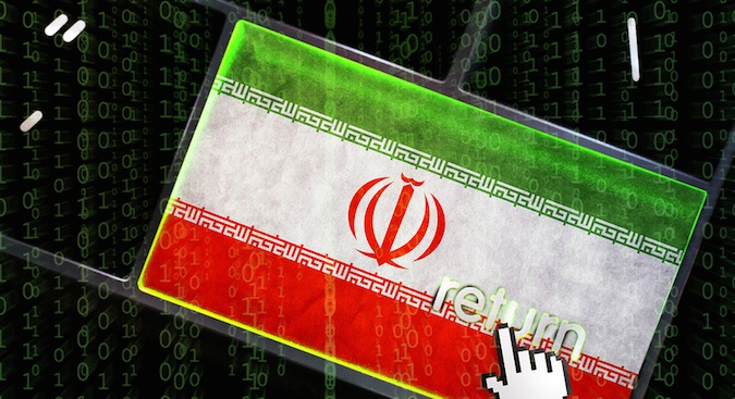Hackers Collecting Intelligence on Potential Opponents to Iranian Regime