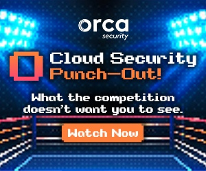 Cloud Security Punch-Out