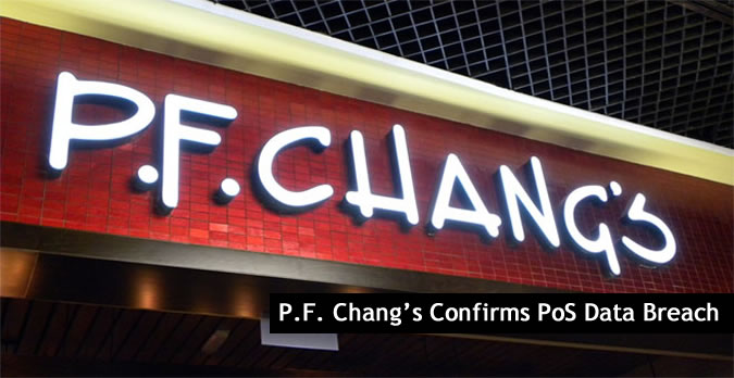 PF Chang's Data Breach