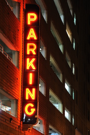 Parking Garages Payment Systems Hacked