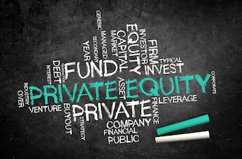 Private Equity in Cybersecurity