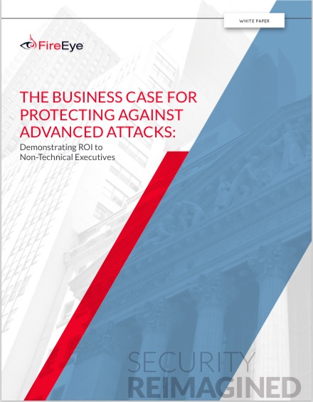 Security Reimagined: A FireEye Report