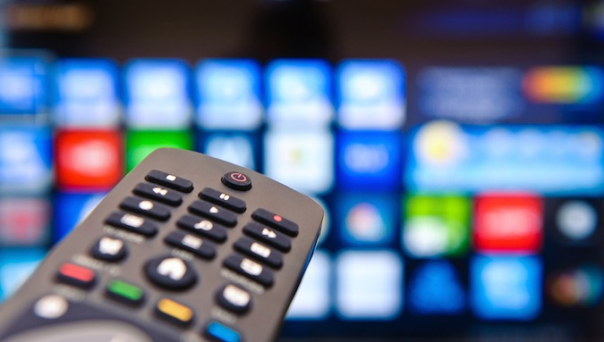 Malware Hits Android-powered Smart TVs