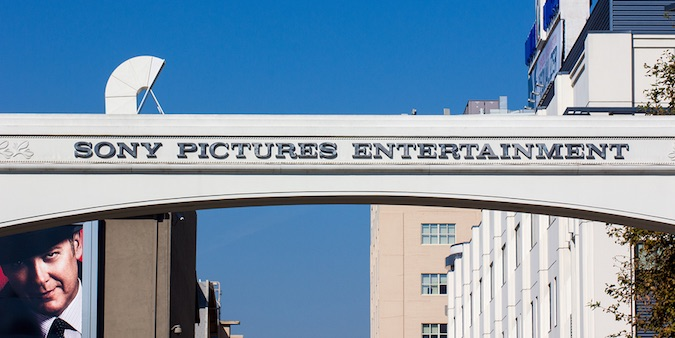 Sony Pictures HQ