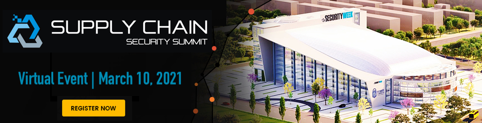 Supply Chain Security Summit