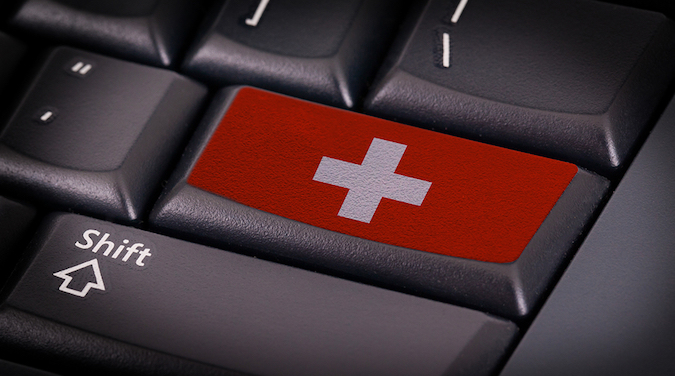 Swiss Data Storage