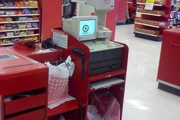 Point of Sale Malware Used Against Target, Installed on Registers