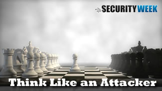 Think Like an Attacker