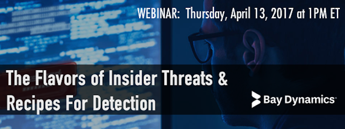 Learn to Detect and Prevent Insider Threats