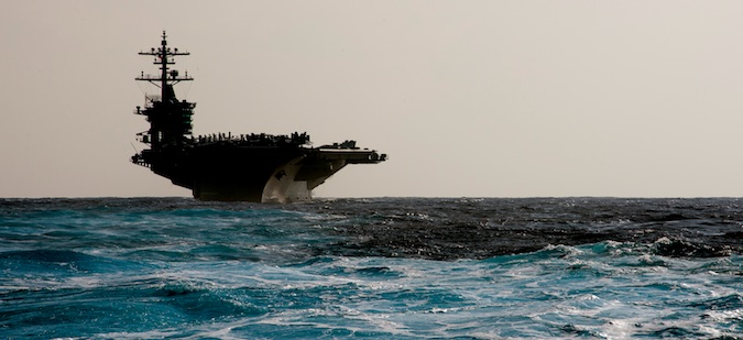 Image Credit: United States Navy
