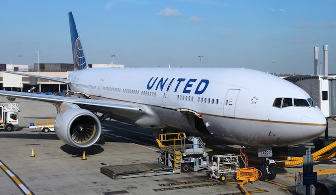 United Airlines Breached by China Hackers
