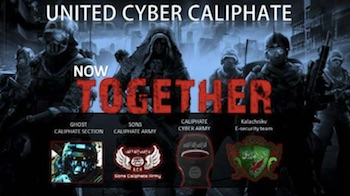 ISIS Hackers Create United Cyber Caliphate