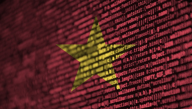 Vietnam, a Growing Asian Cyber Threat