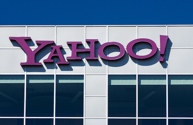 Massive Breach Hits Yahoo