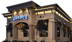 Malware Infects Point of Sale Systems at Zaxby's