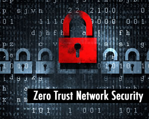 Zero Trust Security in the Cloud