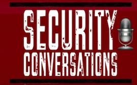 Security Conversations Podcast