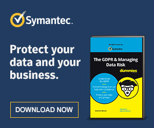 Learn about GDPR