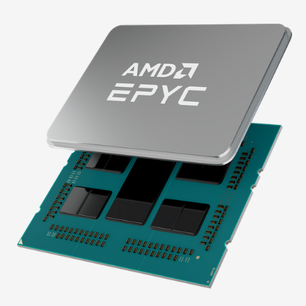 Security features in the new AMD EPYC 7003 series CPU