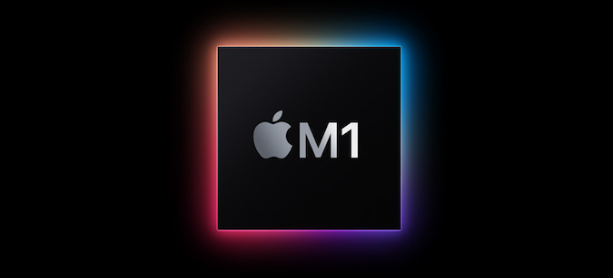 Apple M1 chip security features