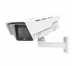 Critical vulnerabilities found in Axis cameras