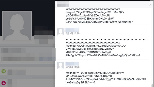 Blackgear malware abuses Facebook for C&C communications