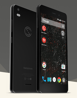 Blackphone vulnerabilities