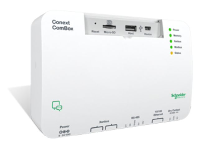 USB drives shipped by Schneider Electric for Conext products infected with malware