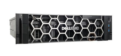 Dell EMC PowerProtect DD appliance