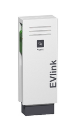 EVlink Parking charging station vulnerabilities
