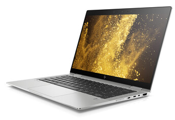 HP laptops get new security software