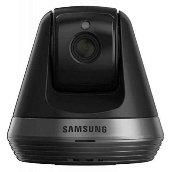 Vulnerabilities found in Hanwha SmartCam cameras