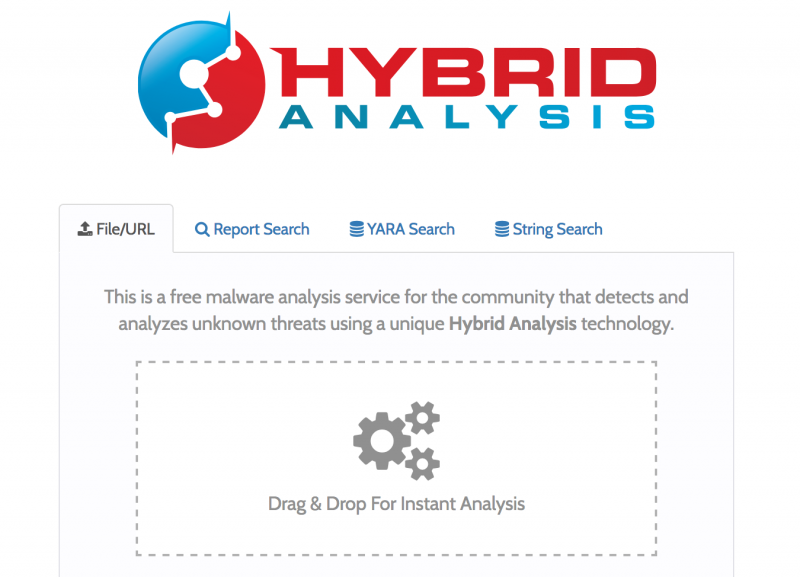 CrowdStrike adds Falcon MalQuery to Hybrid Analysis