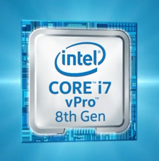 8th Gen Intel Core vPro