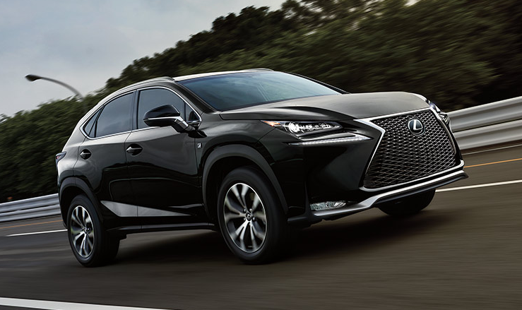 Lexus cars vulnerable to hacker attacks