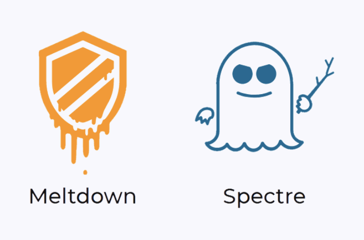 New Meltdown and Spectre variants discovered
