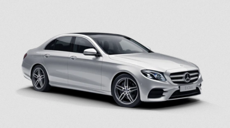 Chinese Researchers Show How They Remotely Hacked a Mercedes-Benz