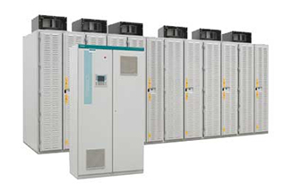 Siemens patches two DoS vulnerabilities in SINAMICS medium voltage converters
