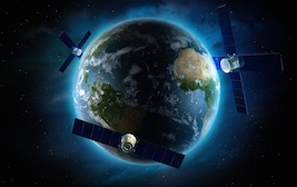 Hacking Satellite Connections