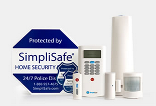 SimpliSafe systems vulnerable to hacker attacks