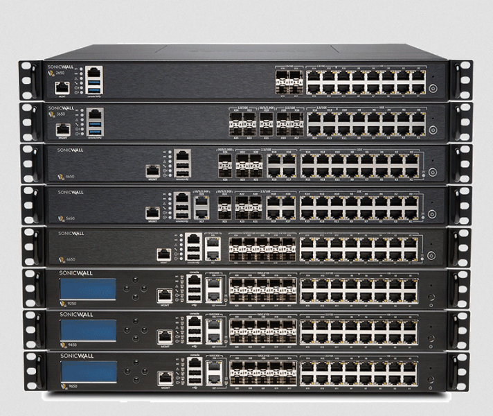 Critical Vulnerability Allows Hackers to Disrupt SonicWall Firewalls