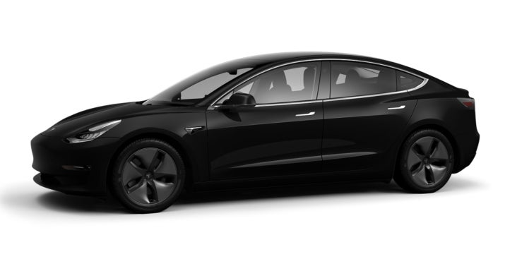 Tesla Model 3 hacked again