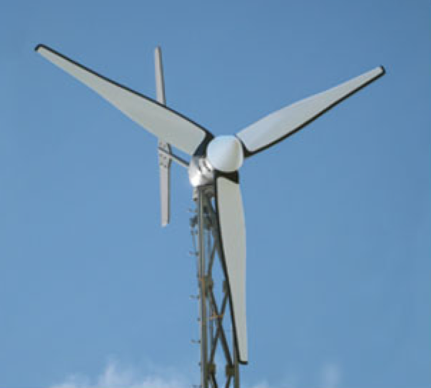 Hackers target wind turbine SCADA systems