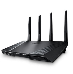 Vulnerabilities in Asus routers