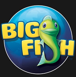 Big Fish Games hacked