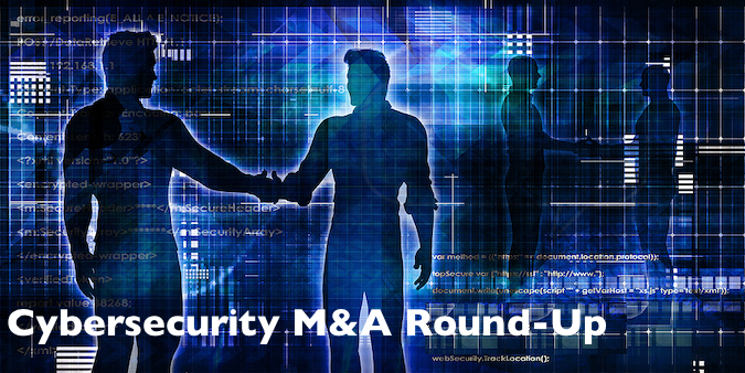 Cybersecurity M&A roundup for April 2021