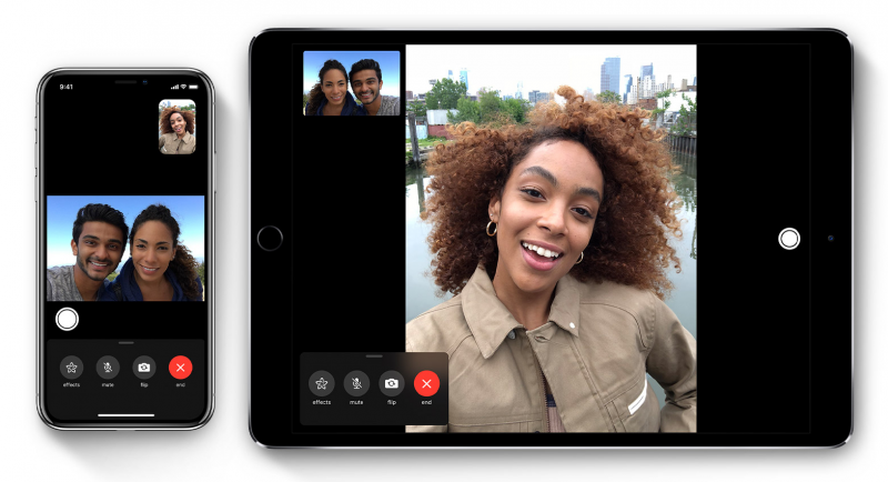 Apple patches FaceTime vulnerability